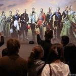 Выставка «Православная Русь. Моя история. Романовы»