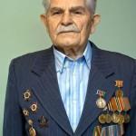 Фронтовику Виктору Григорьевичу Дикову 90 лет.