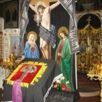Проповеди Святейшего Патриарха Кирилла на первой седмице Великого поста 2013 года. О молитве и воздержании.