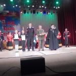День Кубанского казачьего войска.