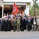 9-я годовщина образования ГКБ