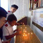 3 сентября – День солидарности в борьбе с терроризмом.