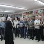 Собрание Совета Геленджикского кадетского братства.