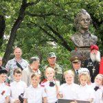 День памяти генералиссимуса Александра Суворова.
