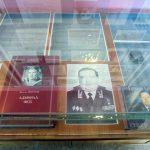 В память адмирала Германа Угрюмова.