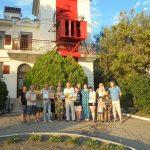 Створному маяку Геленджика – 120 лет.