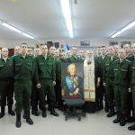«Урок Суворова».