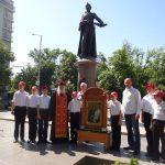 День памяти А.В.Суворова